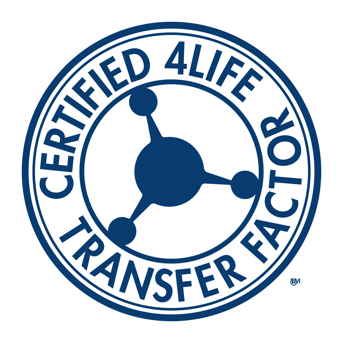 Certified-4-Life-Transfer-Factor